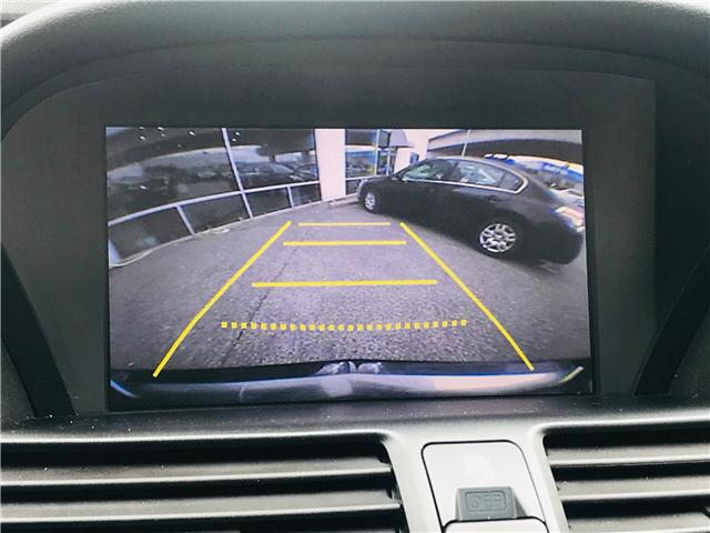 2012 Acura TL Base (Stk: LF010030A) in Surrey - Image 27 of 30