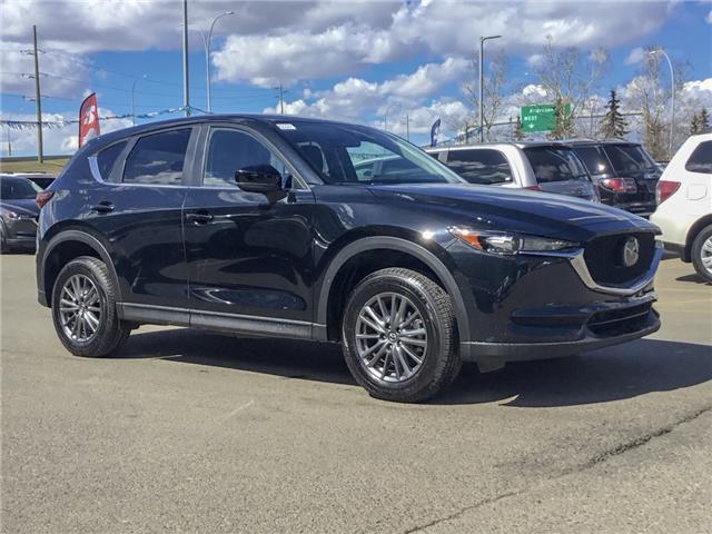 2018 Mazda CX-5 GX (Stk: K7777) in Calgary - Image 4 of 33
