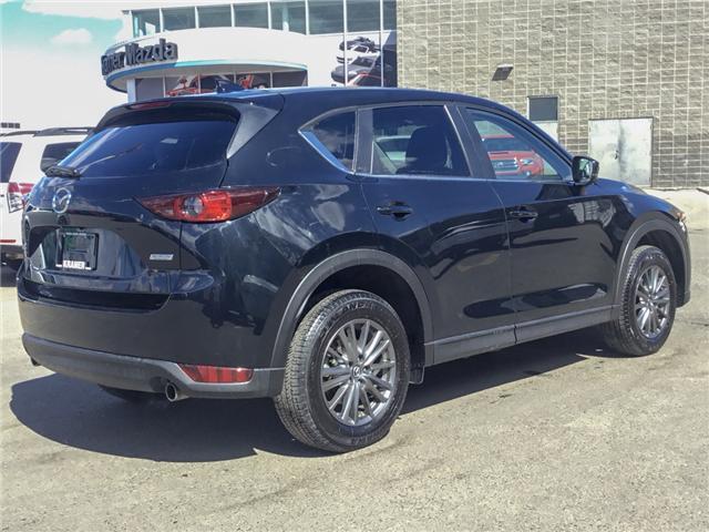 2018 Mazda CX-5 GX (Stk: K7777) in Calgary - Image 7 of 33