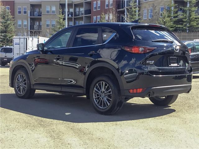 2018 Mazda CX-5 GX (Stk: K7777) in Calgary - Image 10 of 33