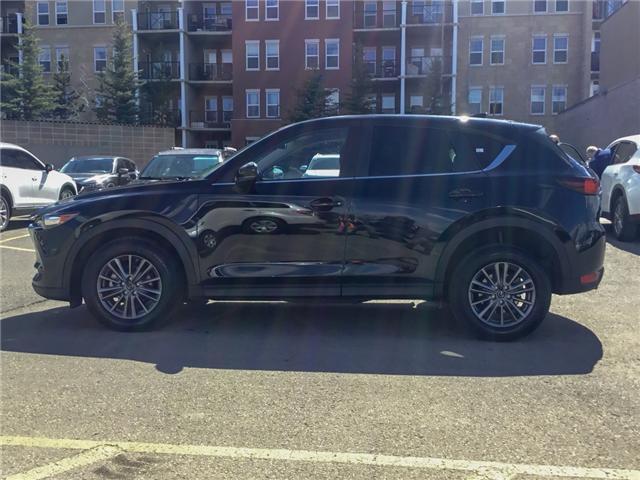 2018 Mazda CX-5 GX (Stk: K7777) in Calgary - Image 11 of 33