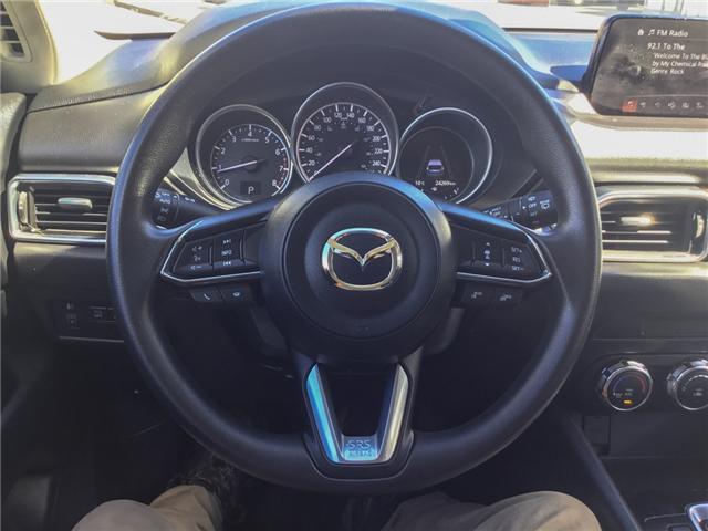 2018 Mazda CX-5 GX (Stk: K7777) in Calgary - Image 19 of 33