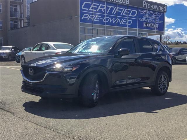 2018 Mazda CX-5 GX (Stk: K7777) in Calgary - Image 28 of 33