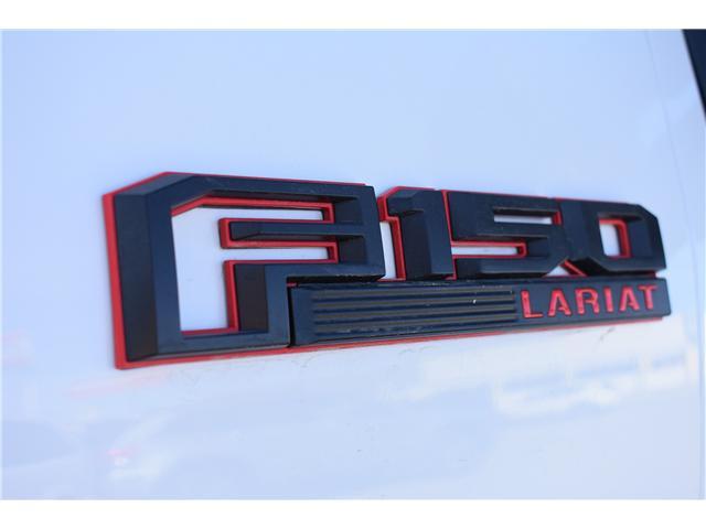 2016 Ford F-150 Lariat (Stk: p36382) in Saskatoon - Image 10 of 25