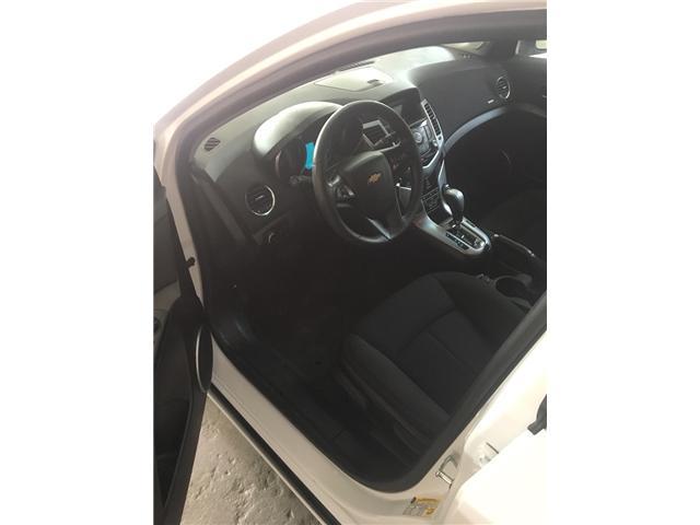 2011 Chevrolet Cruze ECO (Stk: ) in Saskatoon - Image 3 of 3