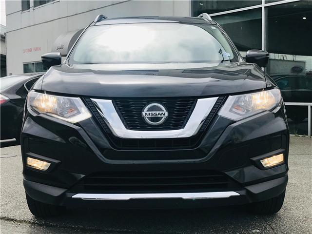 2019 Nissan Rogue SV (Stk: LF010100) in Surrey - Image 3 of 30