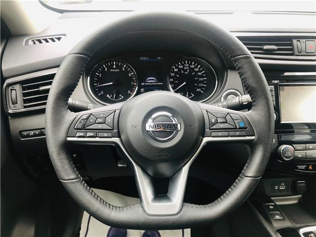 2019 Nissan Rogue SV (Stk: LF010100) in Surrey - Image 16 of 30