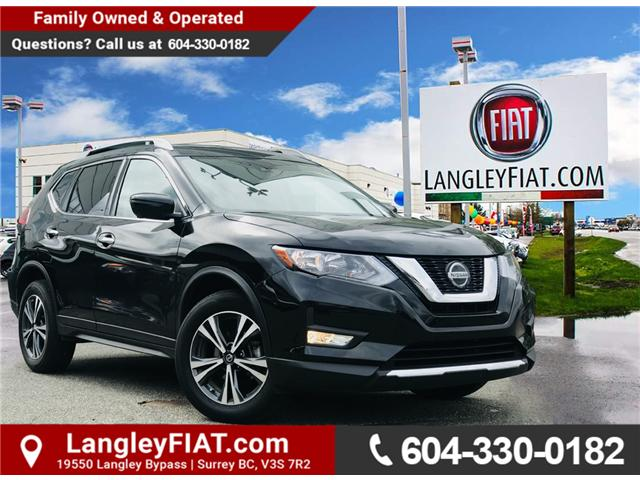 2019 Nissan Rogue SV (Stk: LF010100) in Surrey - Image 1 of 30