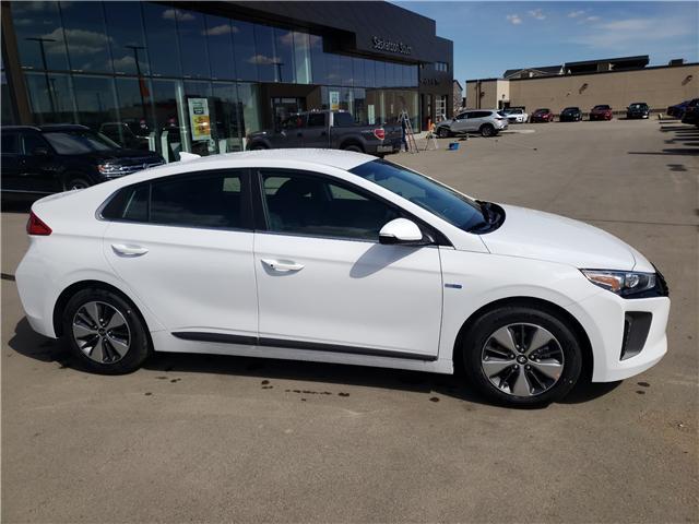 2019 Hyundai Ioniq Plug-In Hybrid Preferred (Stk: 29154) in Saskatoon - Image 3 of 19