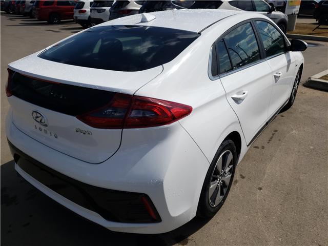2019 Hyundai Ioniq Plug-In Hybrid Preferred (Stk: 29154) in Saskatoon - Image 4 of 19