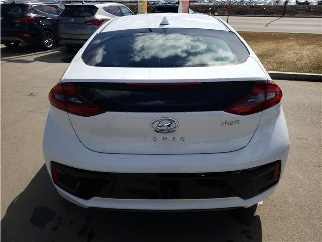 2019 Hyundai Ioniq Plug-In Hybrid Preferred (Stk: 29154) in Saskatoon - Image 5 of 19
