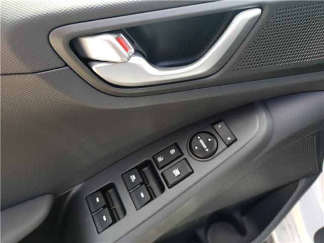 2019 Hyundai Ioniq Plug-In Hybrid Preferred (Stk: 29154) in Saskatoon - Image 10 of 19