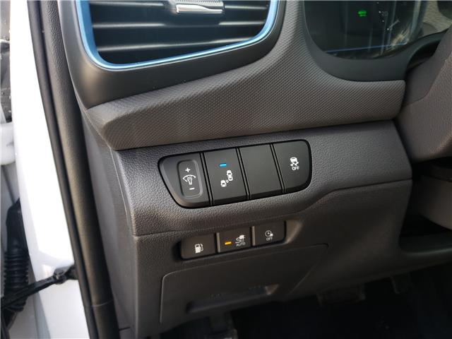 2019 Hyundai Ioniq Plug-In Hybrid Preferred (Stk: 29154) in Saskatoon - Image 11 of 19
