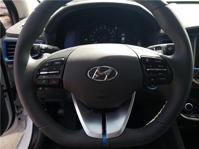 2019 Hyundai Ioniq Plug-In Hybrid Preferred (Stk: 29154) in Saskatoon - Image 12 of 19