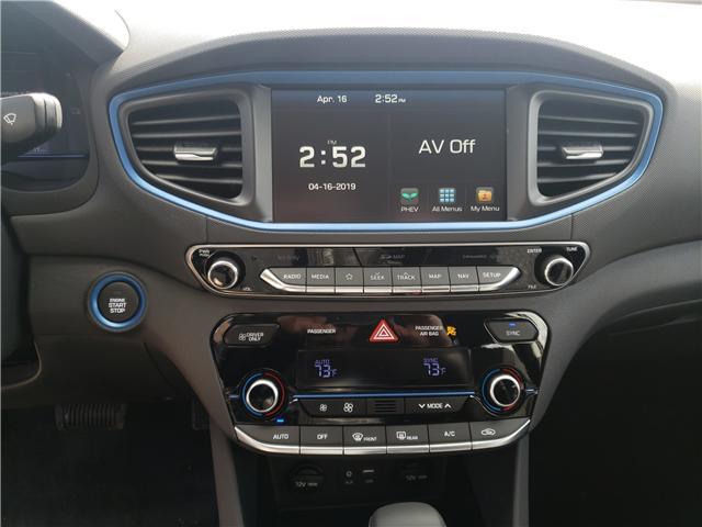 2019 Hyundai Ioniq Plug-In Hybrid Preferred (Stk: 29154) in Saskatoon - Image 14 of 19