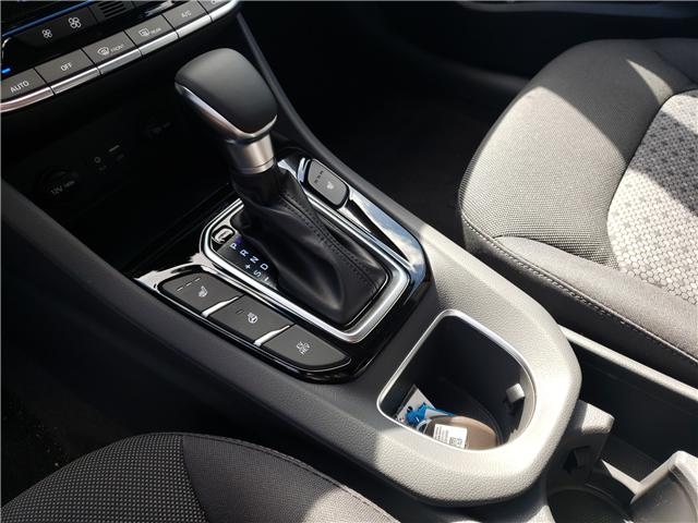 2019 Hyundai Ioniq Plug-In Hybrid Preferred (Stk: 29154) in Saskatoon - Image 15 of 19