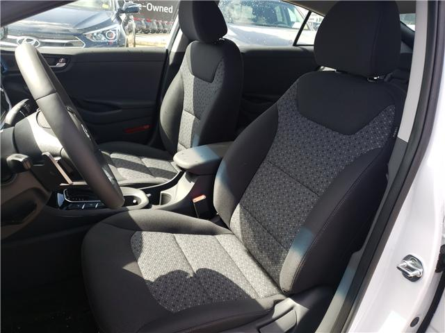 2019 Hyundai Ioniq Plug-In Hybrid Preferred (Stk: 29154) in Saskatoon - Image 16 of 19