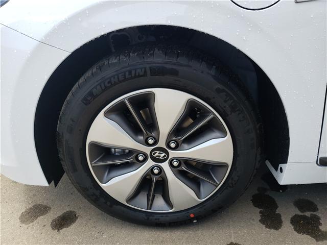 2019 Hyundai Ioniq Plug-In Hybrid Preferred (Stk: 29154) in Saskatoon - Image 19 of 19