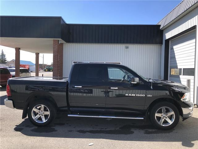2011 Dodge Ram 1500 SLT (Stk: 14737) in Fort Macleod - Image 5 of 17