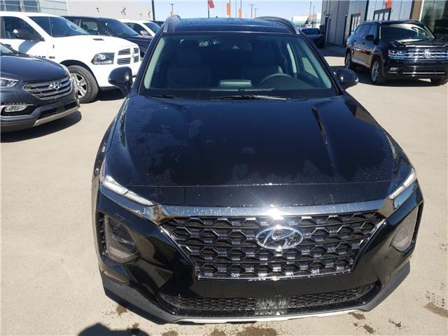 2019 Hyundai Santa Fe Luxury (Stk: 29167) in Saskatoon - Image 2 of 18