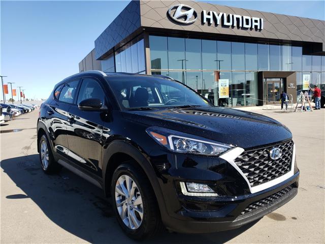 2019 Hyundai Tucson Preferred (Stk: 29137) in Saskatoon - Image 1 of 19