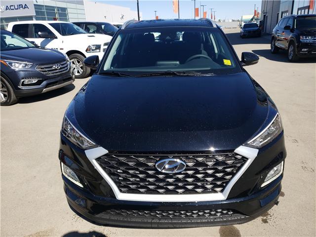 2019 Hyundai Tucson Preferred (Stk: 29137) in Saskatoon - Image 2 of 19