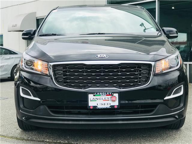 2019 Kia Sedona LX (Stk: LF010070) in Surrey - Image 3 of 30