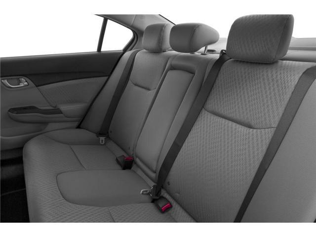 2015 Honda Civic EX (Stk: 19587A) in Cambridge - Image 8 of 10