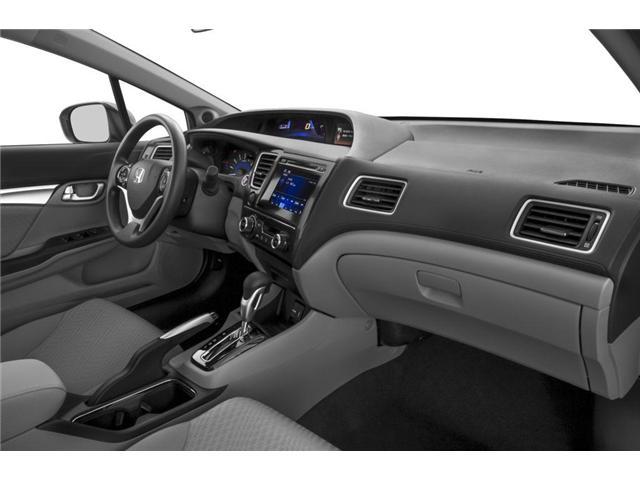 2015 Honda Civic EX (Stk: 19587A) in Cambridge - Image 10 of 10