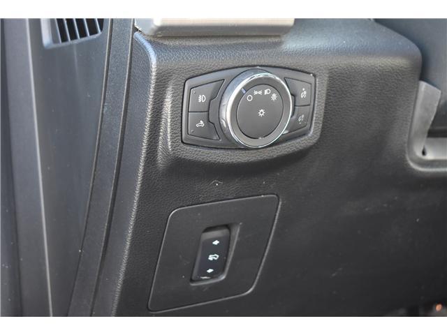 2017 Ford F-150 Platinum (Stk: p36415) in Saskatoon - Image 27 of 28