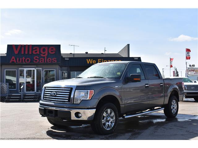 2011 Ford F-150 XLT (Stk: p36309) in Saskatoon - Image 1 of 22
