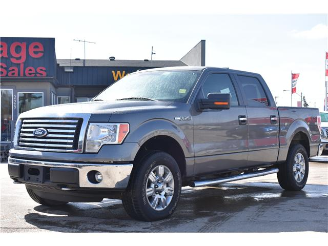 2011 Ford F-150 XLT (Stk: p36309) in Saskatoon - Image 2 of 22