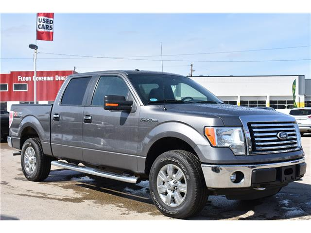 2011 Ford F-150 XLT (Stk: p36309) in Saskatoon - Image 5 of 22
