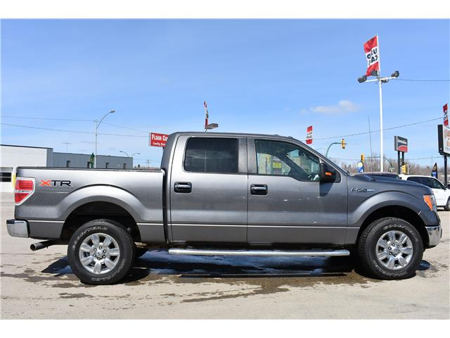 2011 Ford F-150 XLT (Stk: p36309) in Saskatoon - Image 6 of 22
