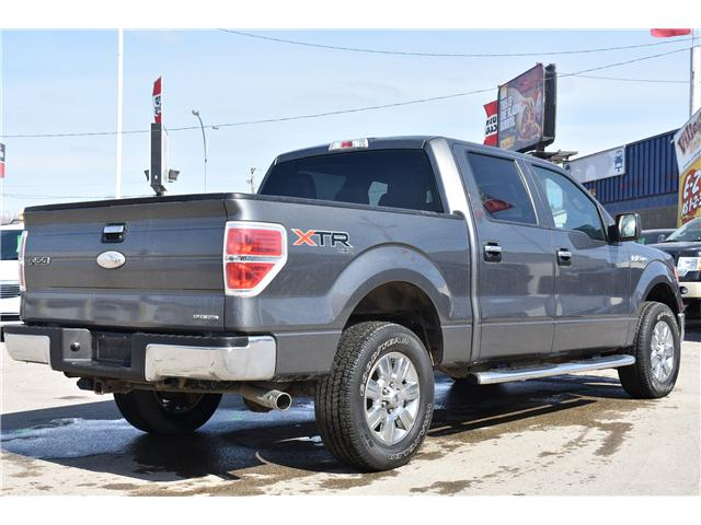 2011 Ford F-150 XLT (Stk: p36309) in Saskatoon - Image 7 of 22