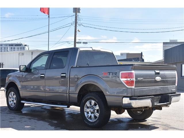 2011 Ford F-150 XLT (Stk: p36309) in Saskatoon - Image 9 of 22