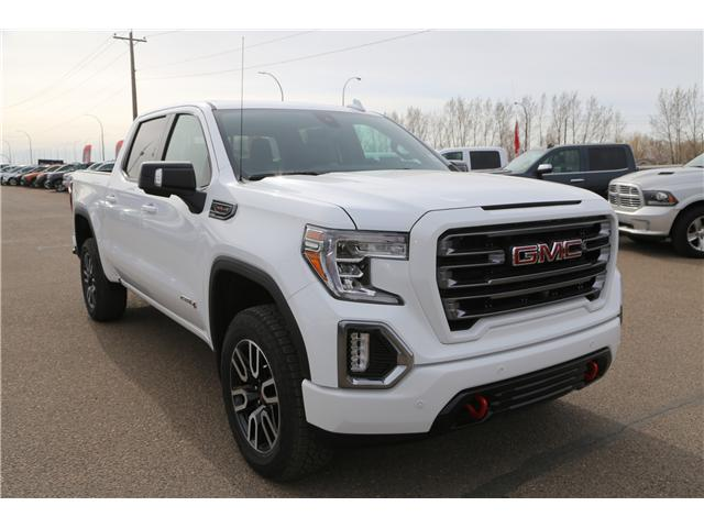 2019 GMC Sierra 1500 AT4 (Stk: 173738) in Medicine Hat - Image 1 of 38