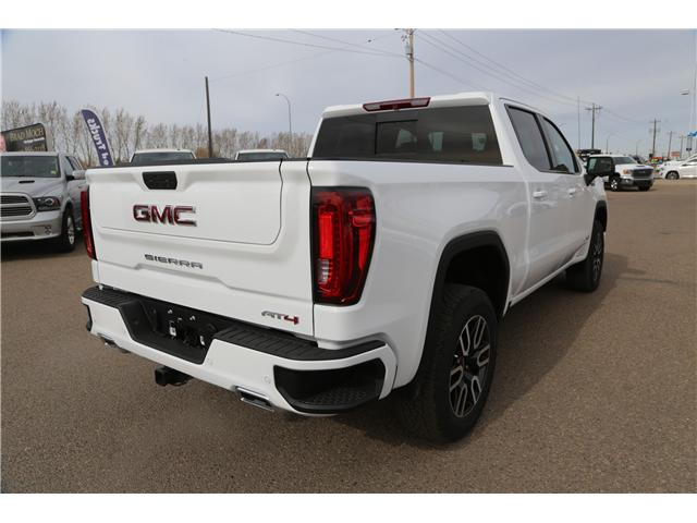 2019 GMC Sierra 1500 AT4 (Stk: 173738) in Medicine Hat - Image 10 of 38