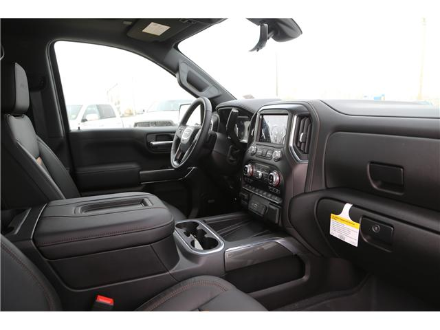 2019 GMC Sierra 1500 AT4 (Stk: 173738) in Medicine Hat - Image 36 of 38