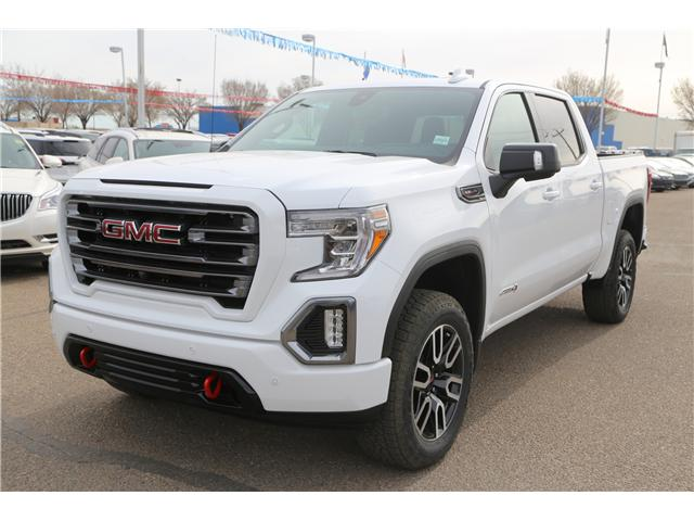 2019 GMC Sierra 1500 AT4 (Stk: 173738) in Medicine Hat - Image 4 of 38