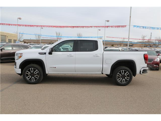 2019 GMC Sierra 1500 AT4 (Stk: 173738) in Medicine Hat - Image 5 of 38