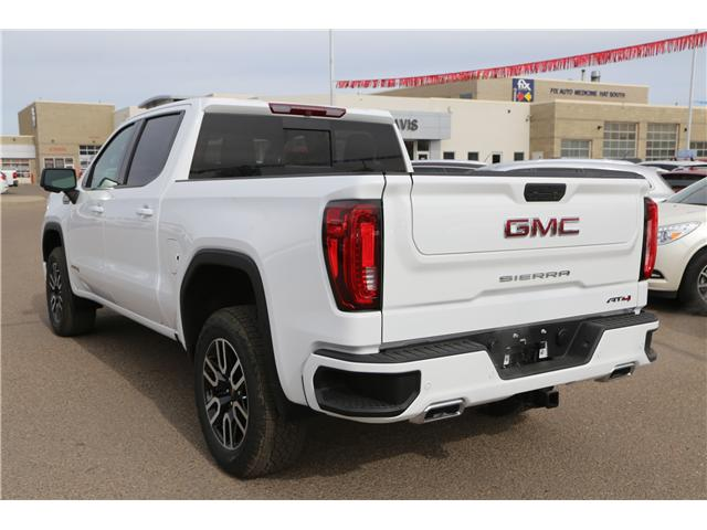 2019 GMC Sierra 1500 AT4 (Stk: 173738) in Medicine Hat - Image 6 of 38