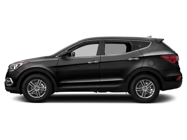 2017 Hyundai Santa Fe Sport  (Stk: 19170A) in Rockland - Image 2 of 9