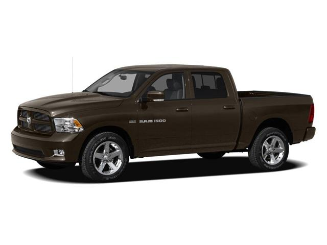 2012 RAM 1500 SLT (Stk: 19422) in Chatham - Image 1 of 1