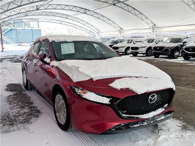 2019 Mazda Mazda3 GS (Stk: H1774) in Calgary - Image 1 of 1