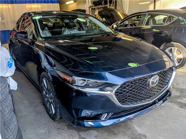 2019 Mazda Mazda3 GS (Stk: H1670) in Calgary - Image 1 of 1
