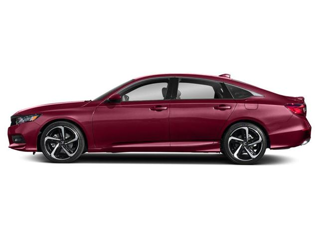 2019 Honda Accord Sport 1.5T (Stk: H5475) in Waterloo - Image 2 of 9