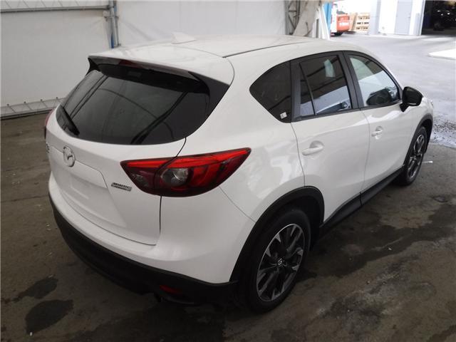 2016 Mazda CX-5 GT (Stk: S1665) in Calgary - Image 6 of 26