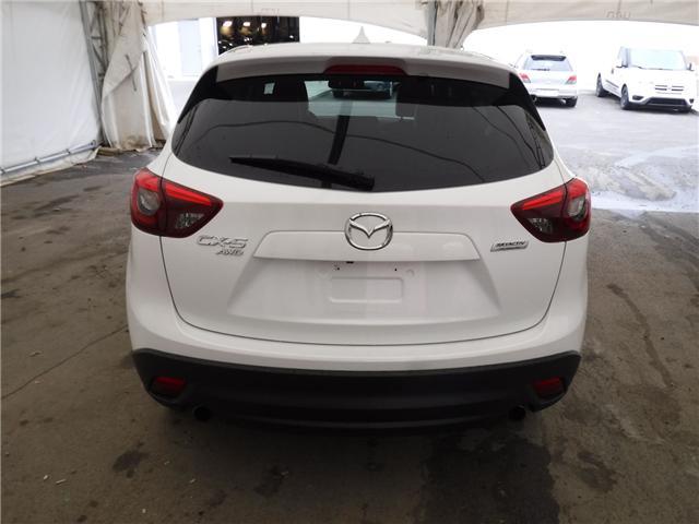 2016 Mazda CX-5 GT (Stk: S1665) in Calgary - Image 7 of 26
