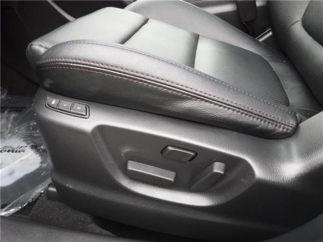 2016 Mazda CX-5 GT (Stk: S1665) in Calgary - Image 11 of 26